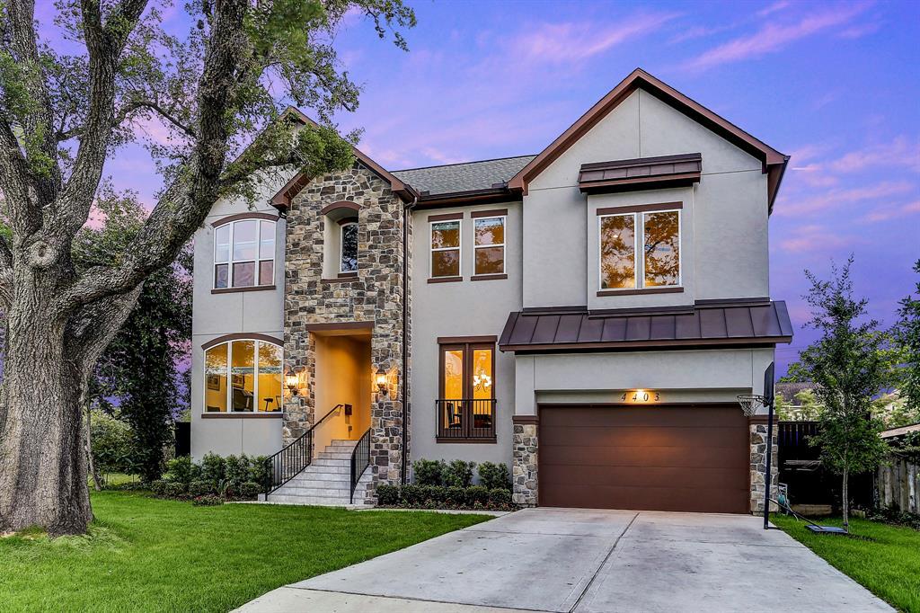 4403 Breakwood Drive Property Photo - Houston, TX real estate listing