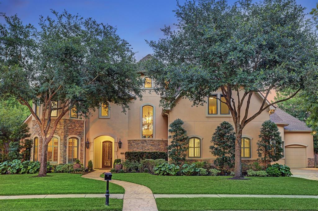 24906 Misty Heath Lane Property Photo - Katy, TX real estate listing