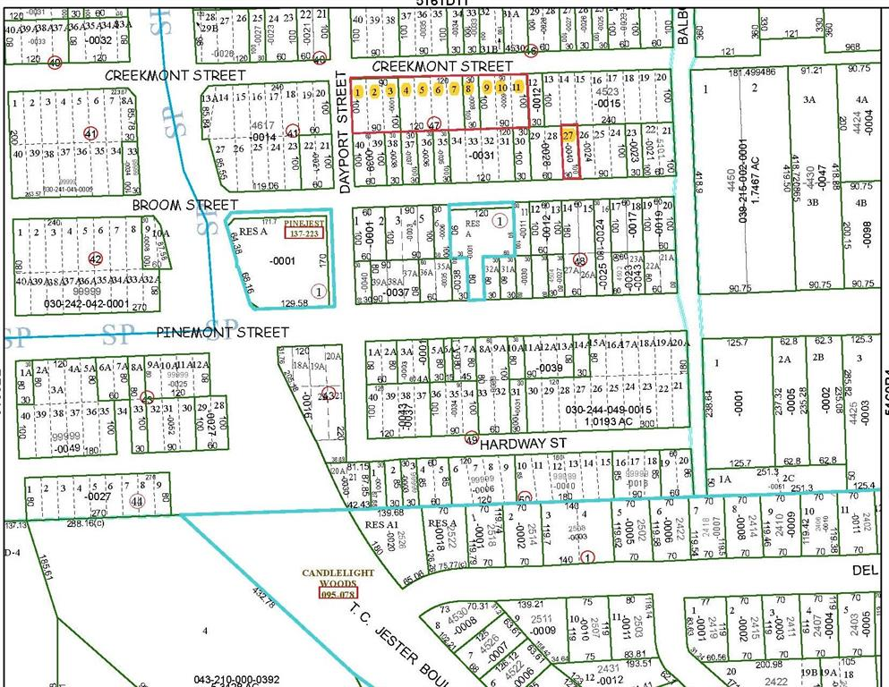 4555 Creekmont Drive Property Photo - Houston, TX real estate listing