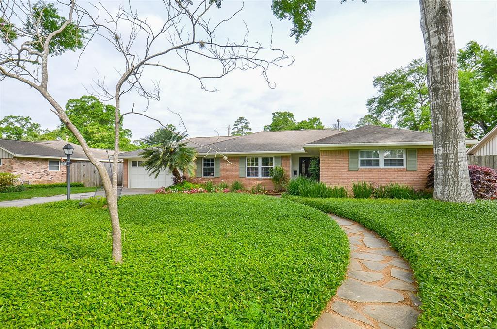 8710 Burkhart Road, Spring Valley Village, TX 77055 - Spring Valley Village, TX real estate listing
