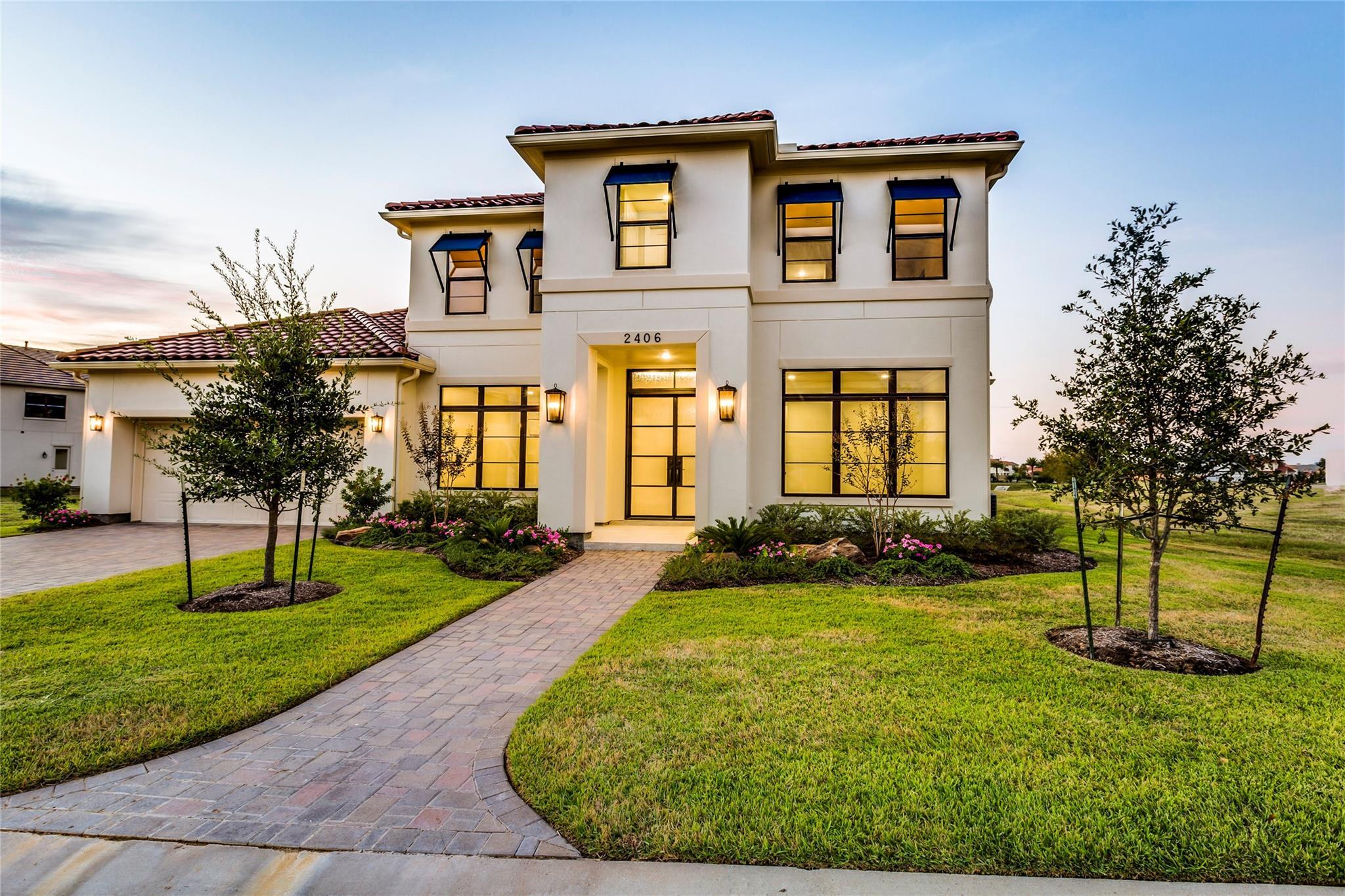 2406 Camden Creek Lane Property Photo - Houston, TX real estate listing