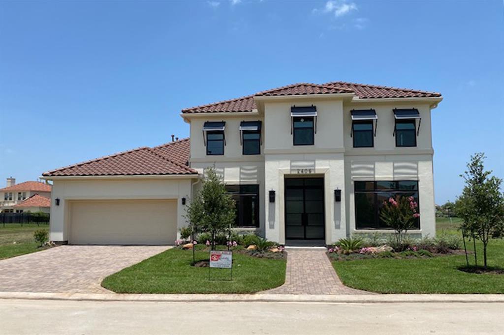 2406 Camden Creek Lane, Houston, TX 77077 - Houston, TX real estate listing