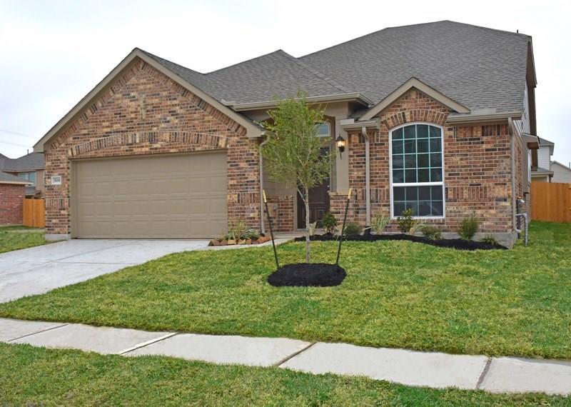5191 Dry Hollow Lane, Alvin, TX 77511 - Alvin, TX real estate listing