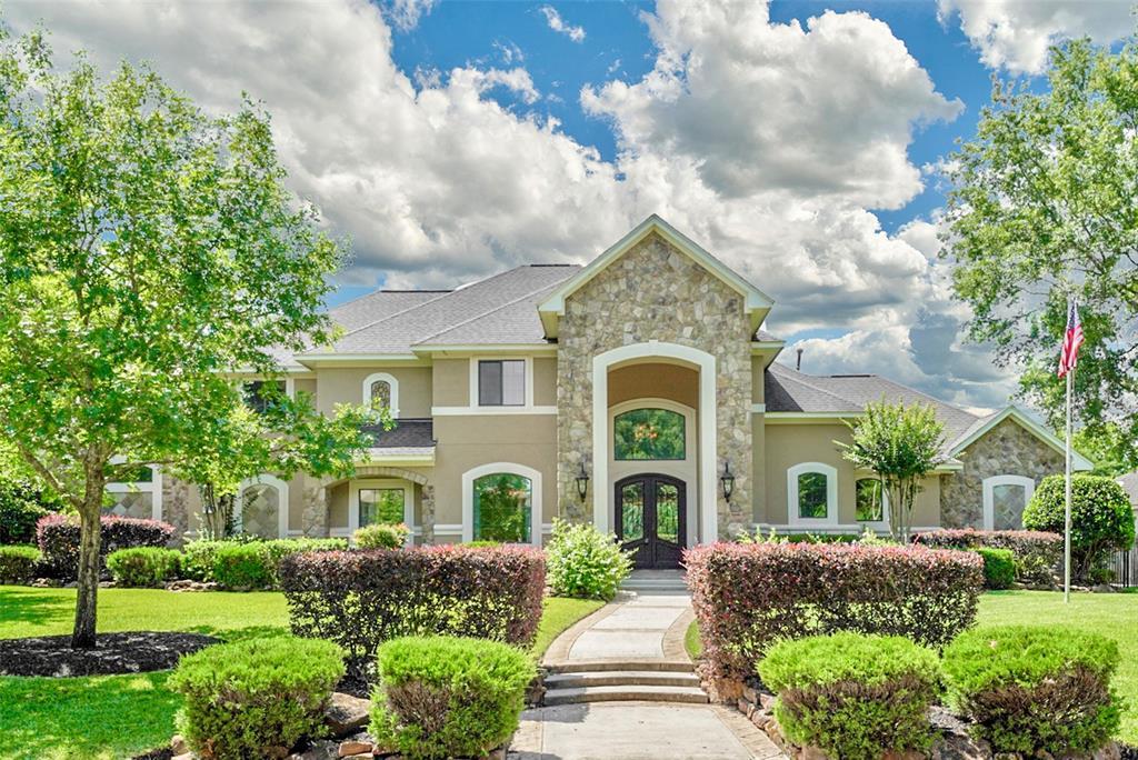 5910 Blackstone Creek Lane Property Photo - Kingwood, TX real estate listing