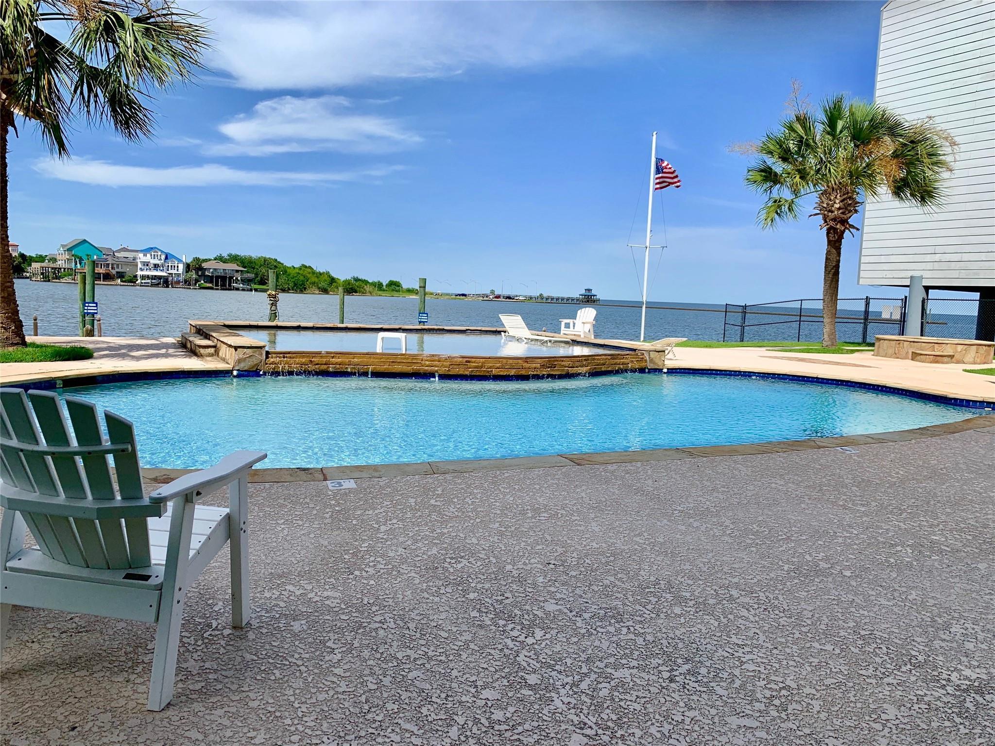560 Pleasure Pier Island Boulevard #209 Property Photo - Port Arthur, TX real estate listing