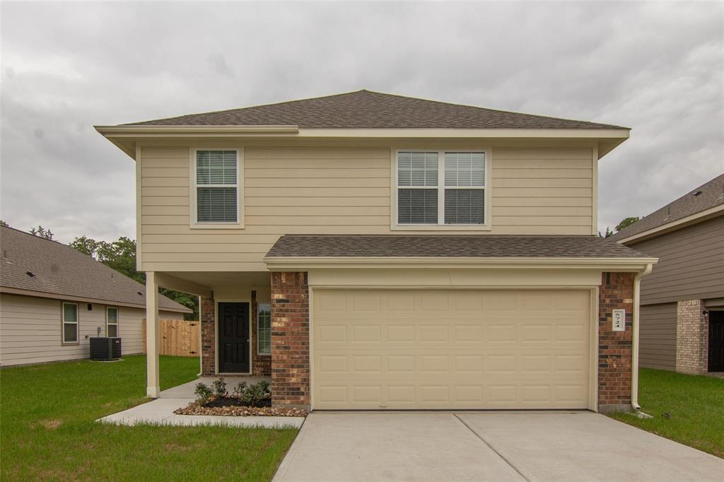 5724 Paseo Place Property Photo - Bryan, TX real estate listing