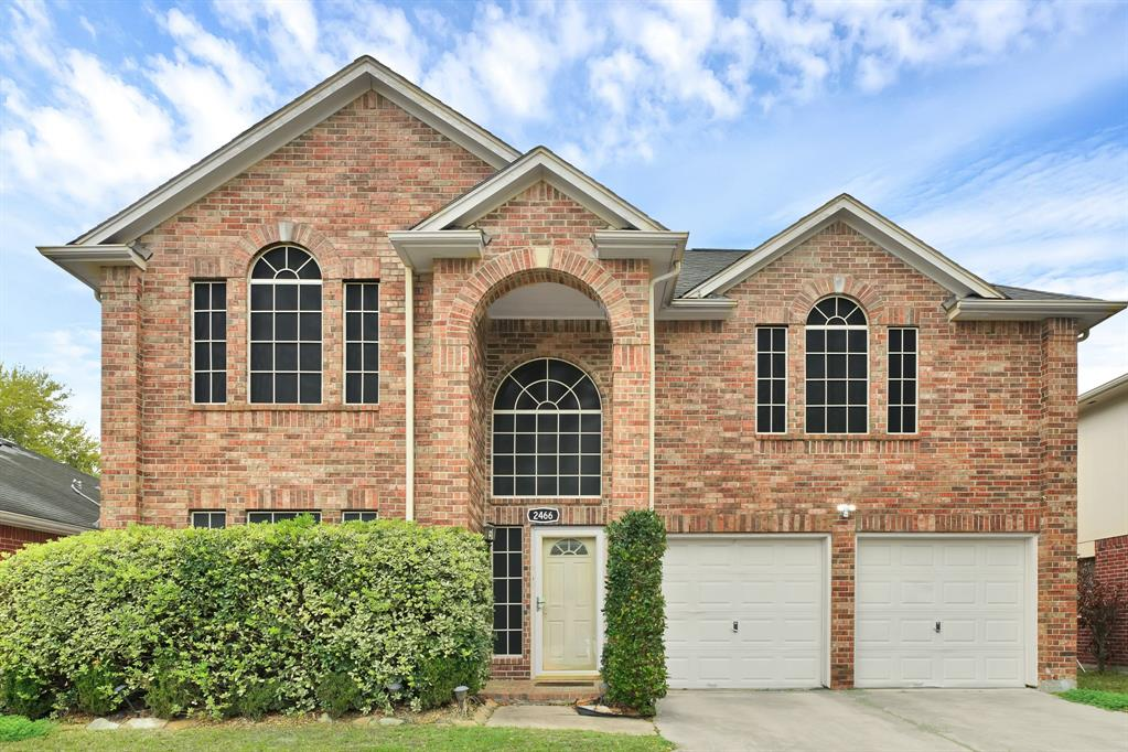 2466 Prides Crossing Road, Houston, TX 77067 - Houston, TX real estate listing