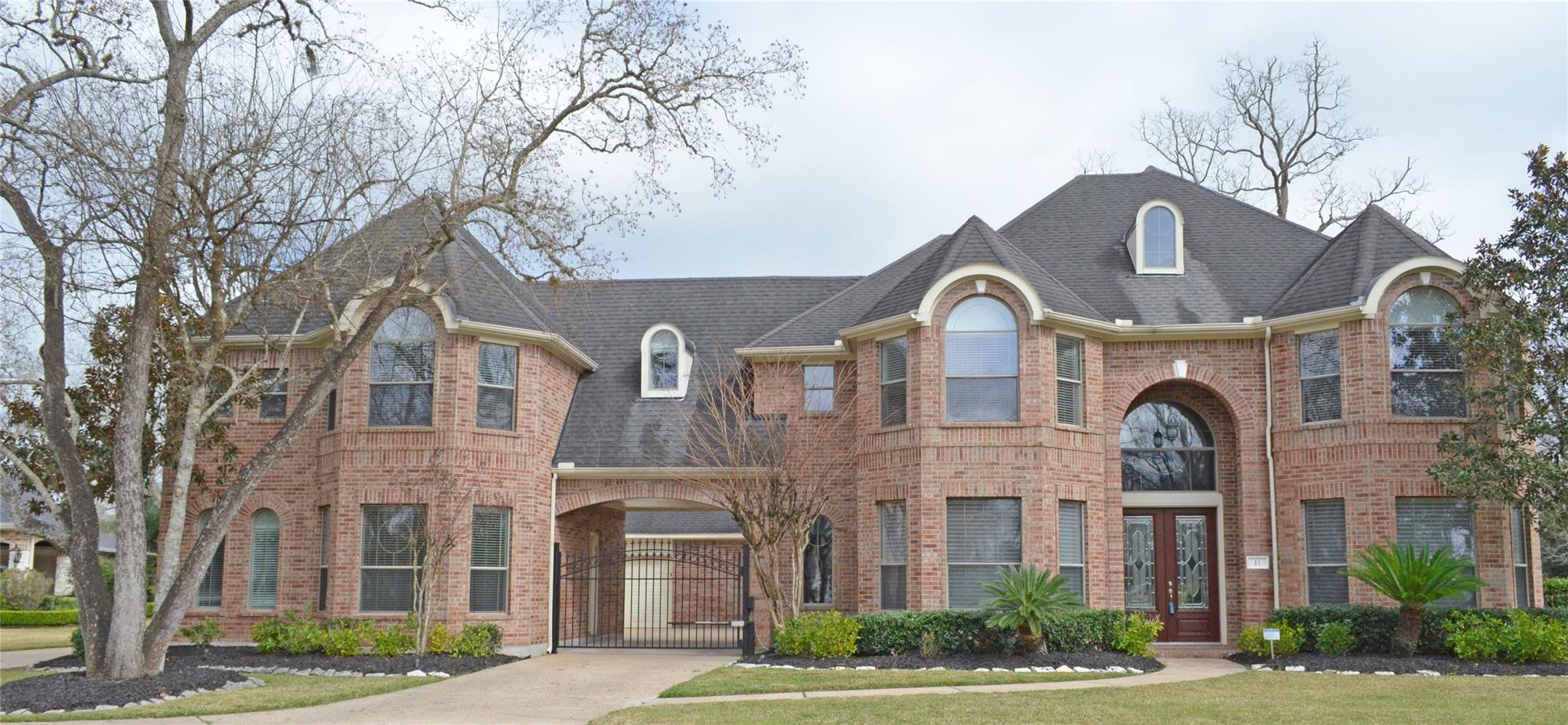 11 Bees Creek Knoll Property Photo - Missouri City, TX real estate listing