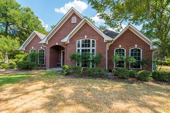 1443 County Road 151, Columbus, TX 78934 - Columbus, TX real estate listing