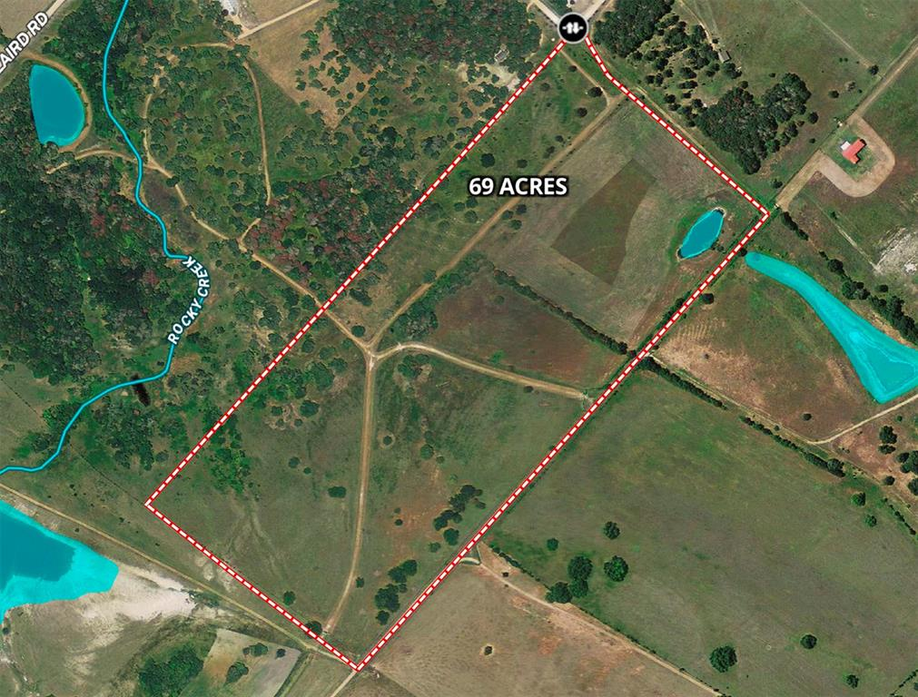 9370 A Laird Road Property Photo - Round Top, TX real estate listing