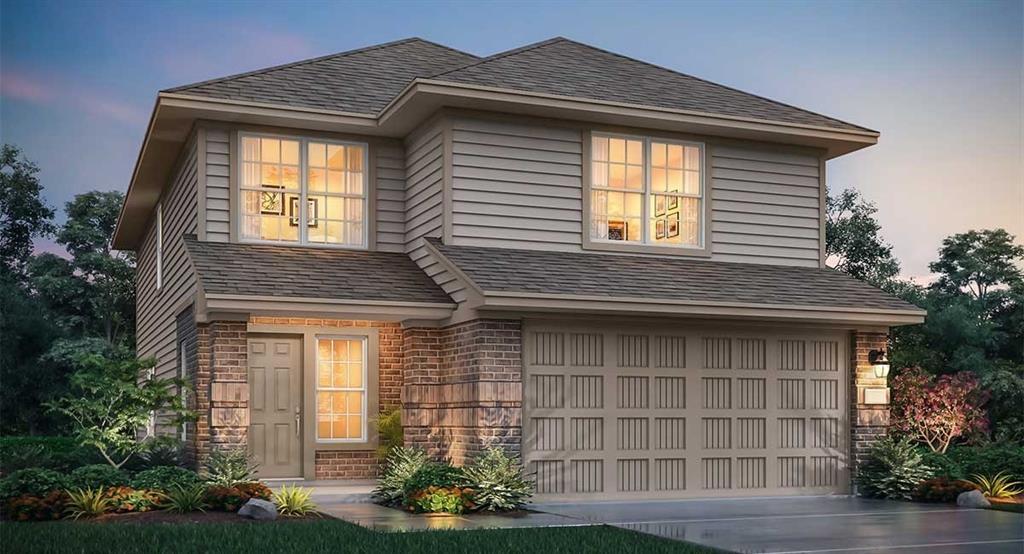 8115 Blooming Meadow Lane, Houston, TX 77016 - Houston, TX real estate listing