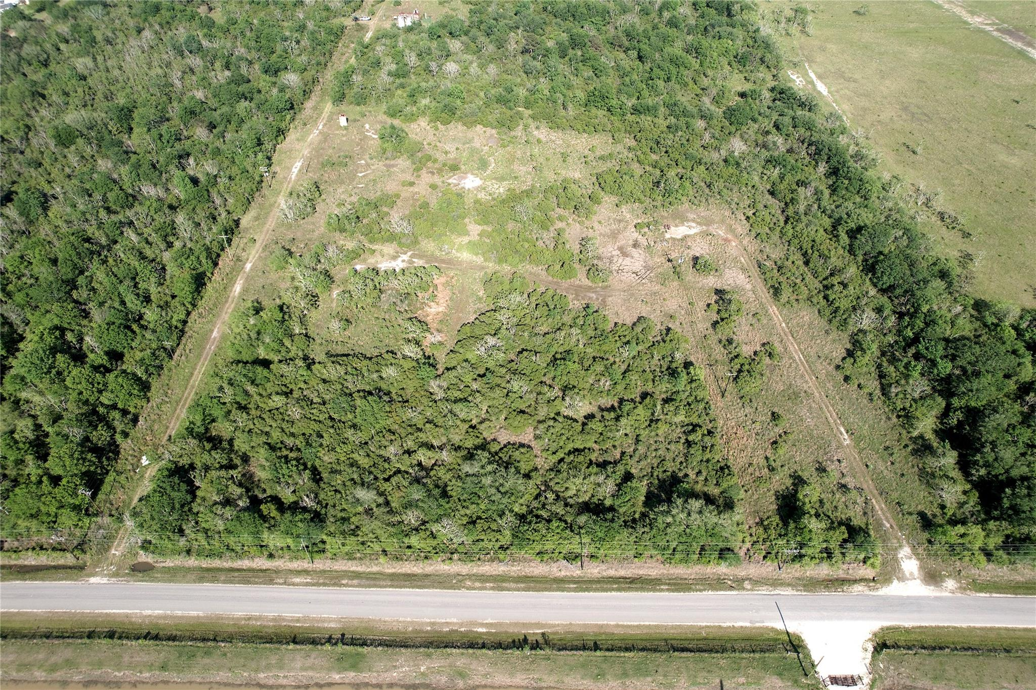 TBD Smith Road Property Photo - Beaumont, TX real estate listing
