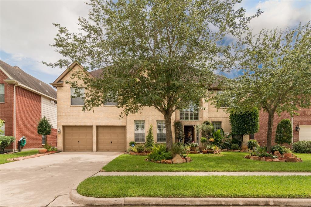 2206 Canyon Lake Drive, Deer Park, TX 77536 - Deer Park, TX real estate listing