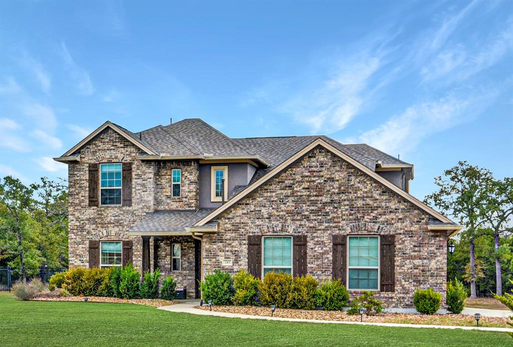 245 Chisholm Trail, Bastrop, TX 78602 - Bastrop, TX real estate listing