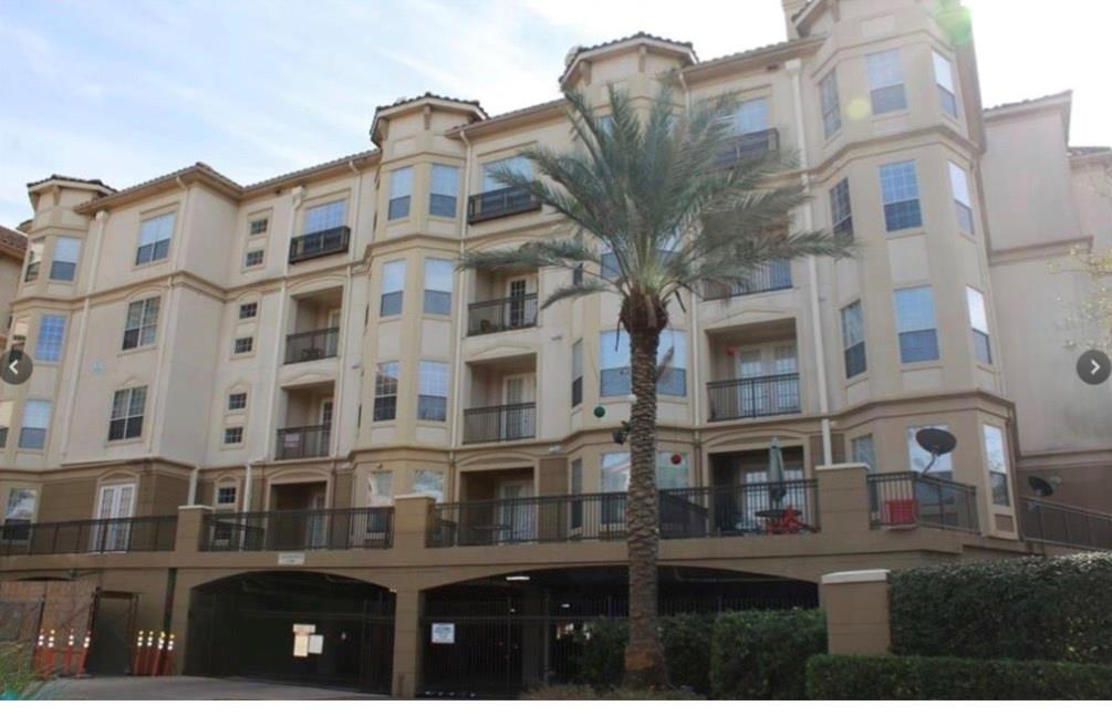 7575 Kirby Drive #3107, Houston, TX 77030 - Houston, TX real estate listing