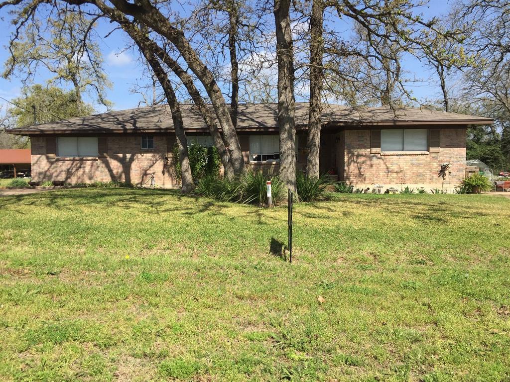15 Springview Lane Property Photo - Hilltop Lakes, TX real estate listing