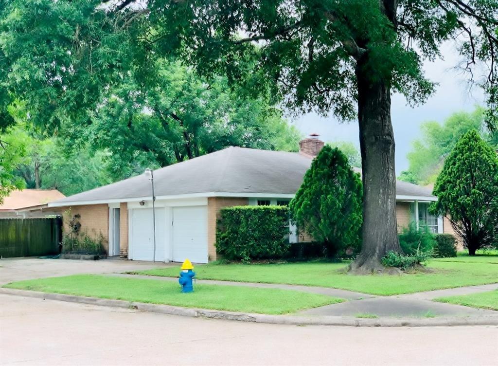 14831 Dogwood Tree Street Property Photo - Houston, TX real estate listing