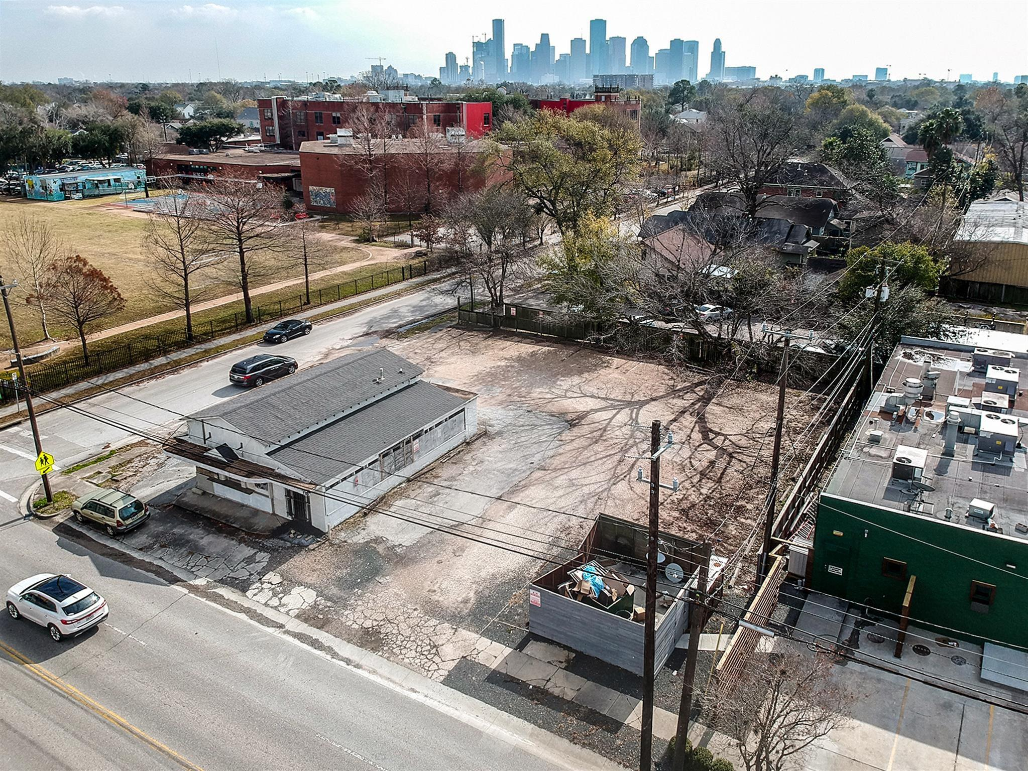 1132 E 11th Street Property Photo - Houston, TX real estate listing
