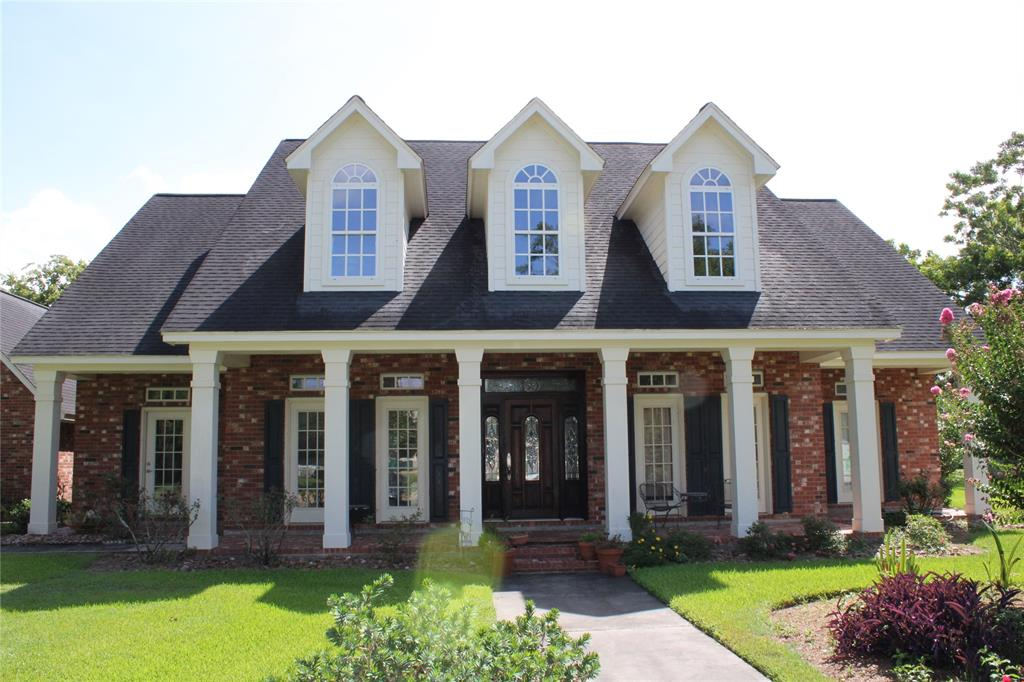 2193 Riverside Drive Property Photo - West Columbia, TX real estate listing