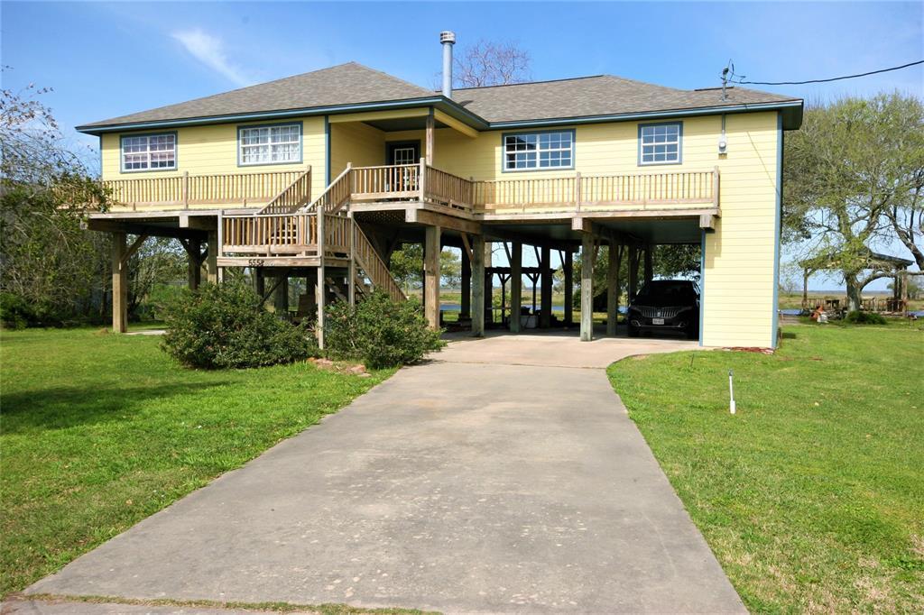 5558 County Road 469, Brazoria, TX 77422 - Brazoria, TX real estate listing