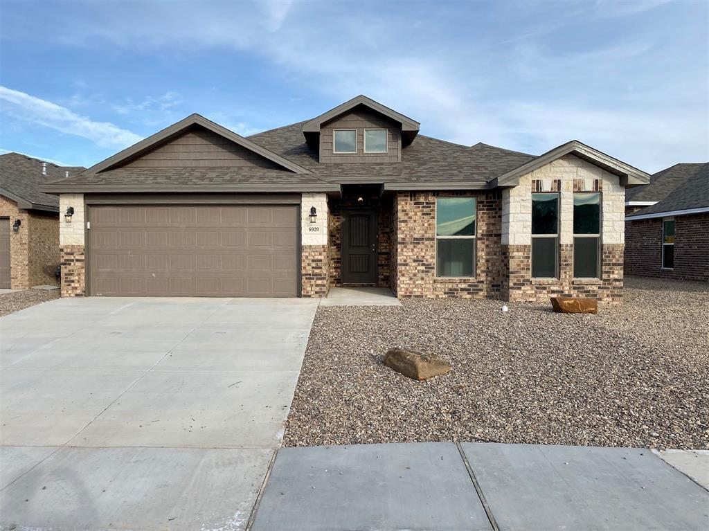 6920 Ranch Avenue, Midland, TX 79705 - Midland, TX real estate listing