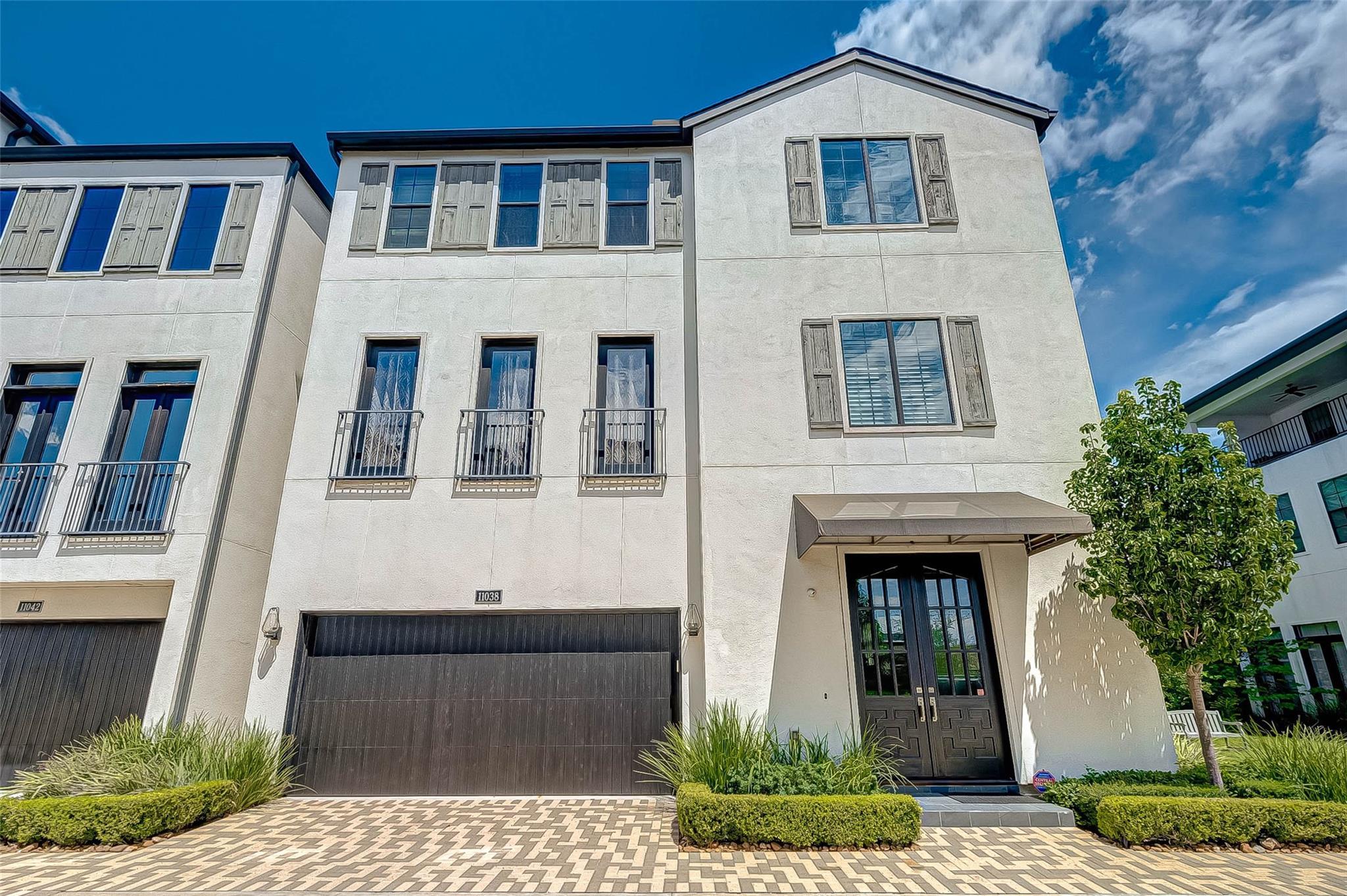 11038 Jardin Des Circle Property Photo - Houston, TX real estate listing
