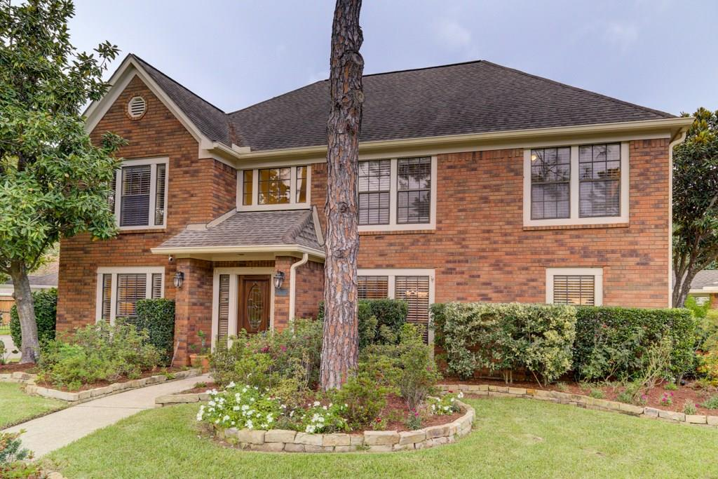 15307 Brook Arbor Court Property Photo - Houston, TX real estate listing