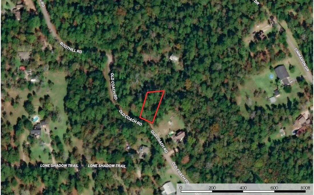 Lot 318 Old Coach Road Property Photo