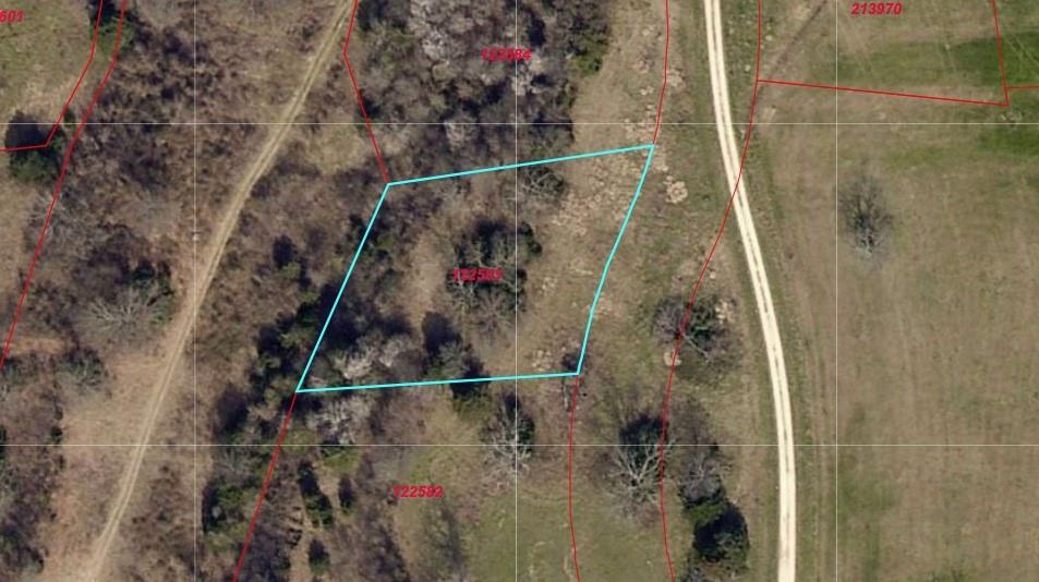 0000 Bluffview Lane Property Photo - Lone Oak, TX real estate listing