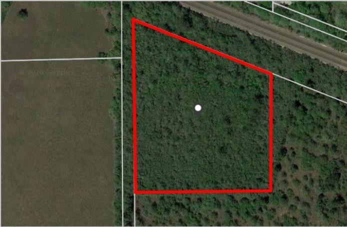 0 Wilson Avenue Property Photo - Santa Fe, TX real estate listing