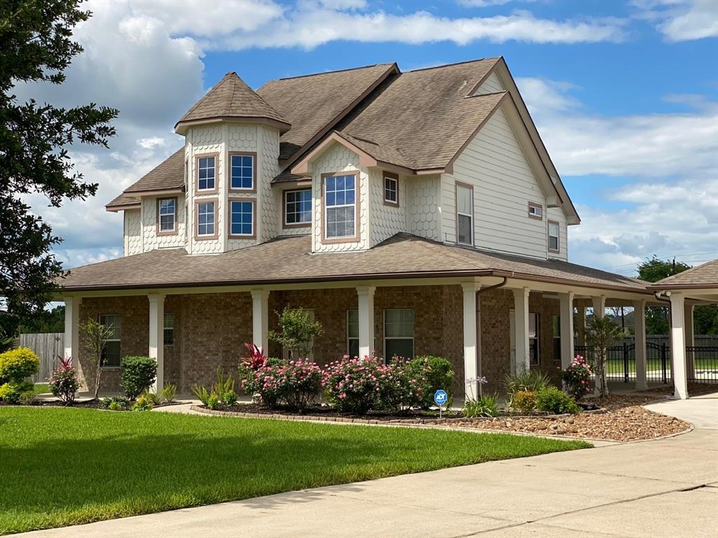 9127 Rock Creek Road Property Photo - Baytown, TX real estate listing