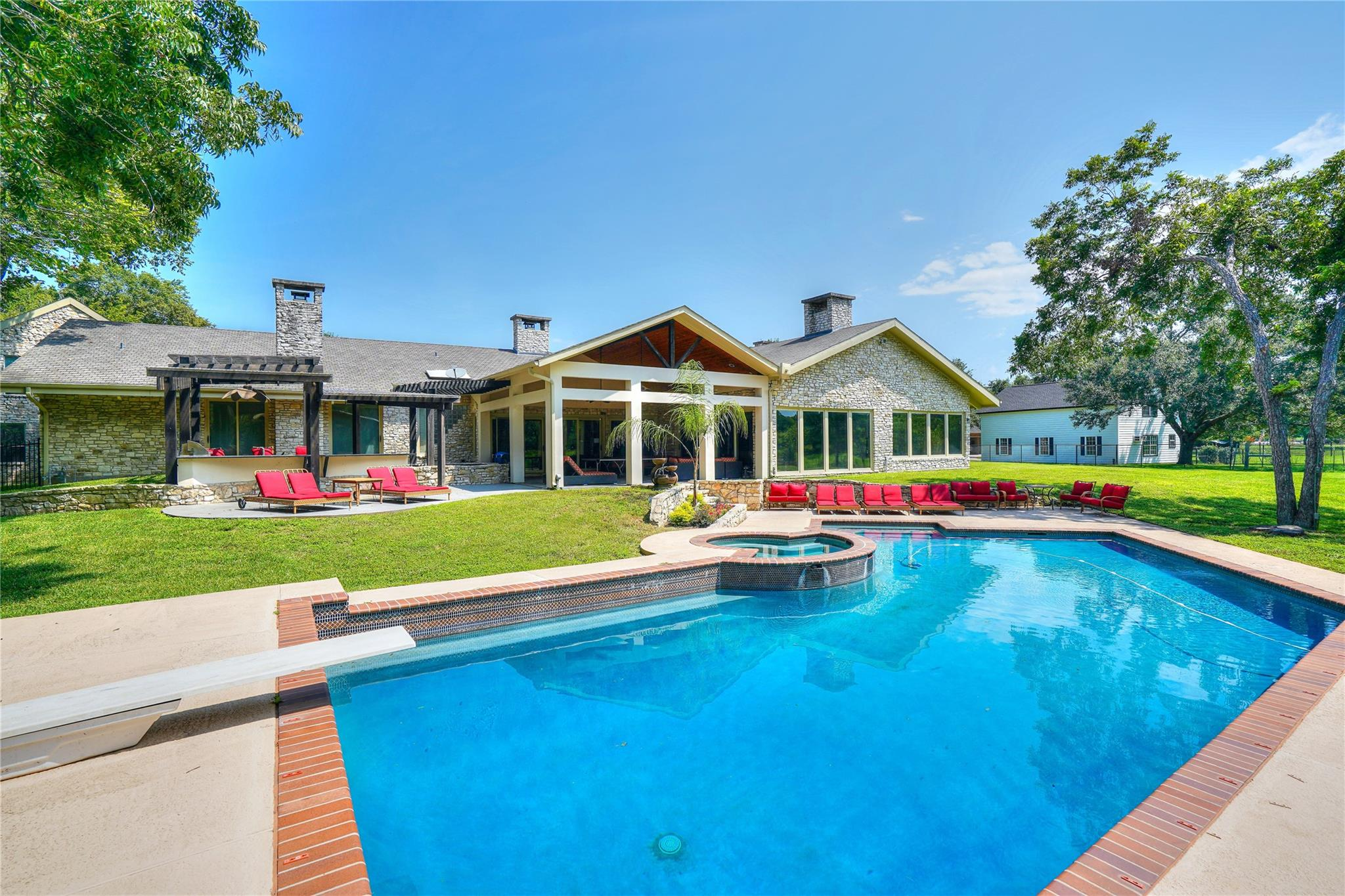 2323 Baker Road Property Photo - Houston, TX real estate listing