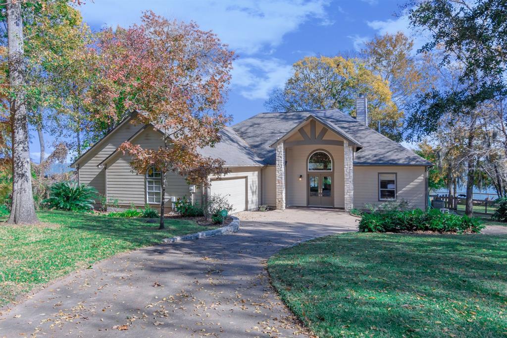 290 Harbor Run Drive, Coldspring, TX 77331 - Coldspring, TX real estate listing