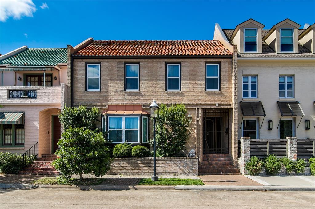 7608 Del Monte Drive, Houston, TX 77063 - Houston, TX real estate listing