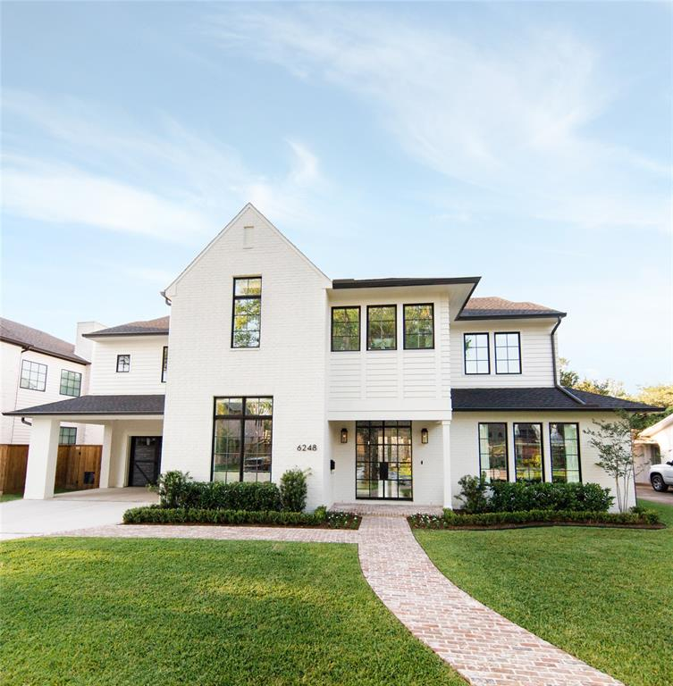6248 Inwood Drive Property Photo