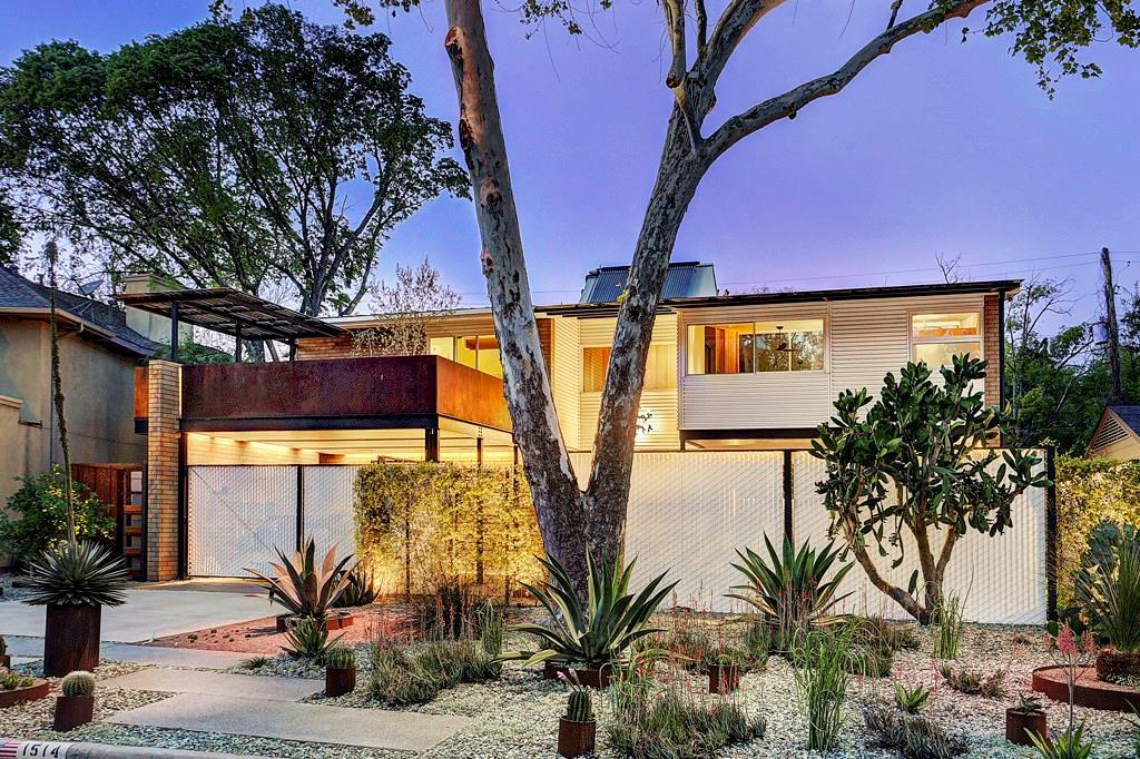 1514 Banks Street Property Photo - Houston, TX real estate listing