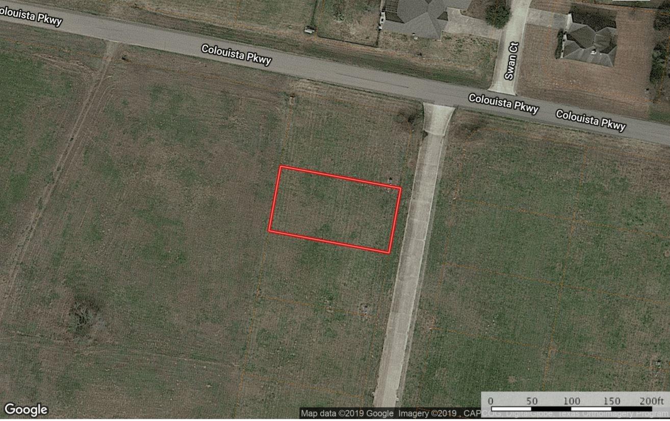 102 Sandpiper Drive Property Photo - Bastrop, TX real estate listing