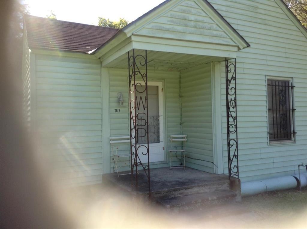 7012 Apache Street, Houston, TX 77028 - Houston, TX real estate listing