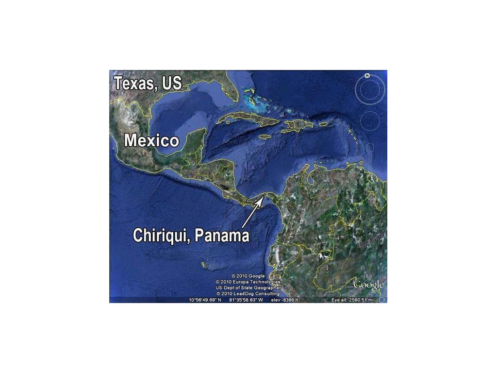 Las Lajas Panama Real Estate Listings Main Image
