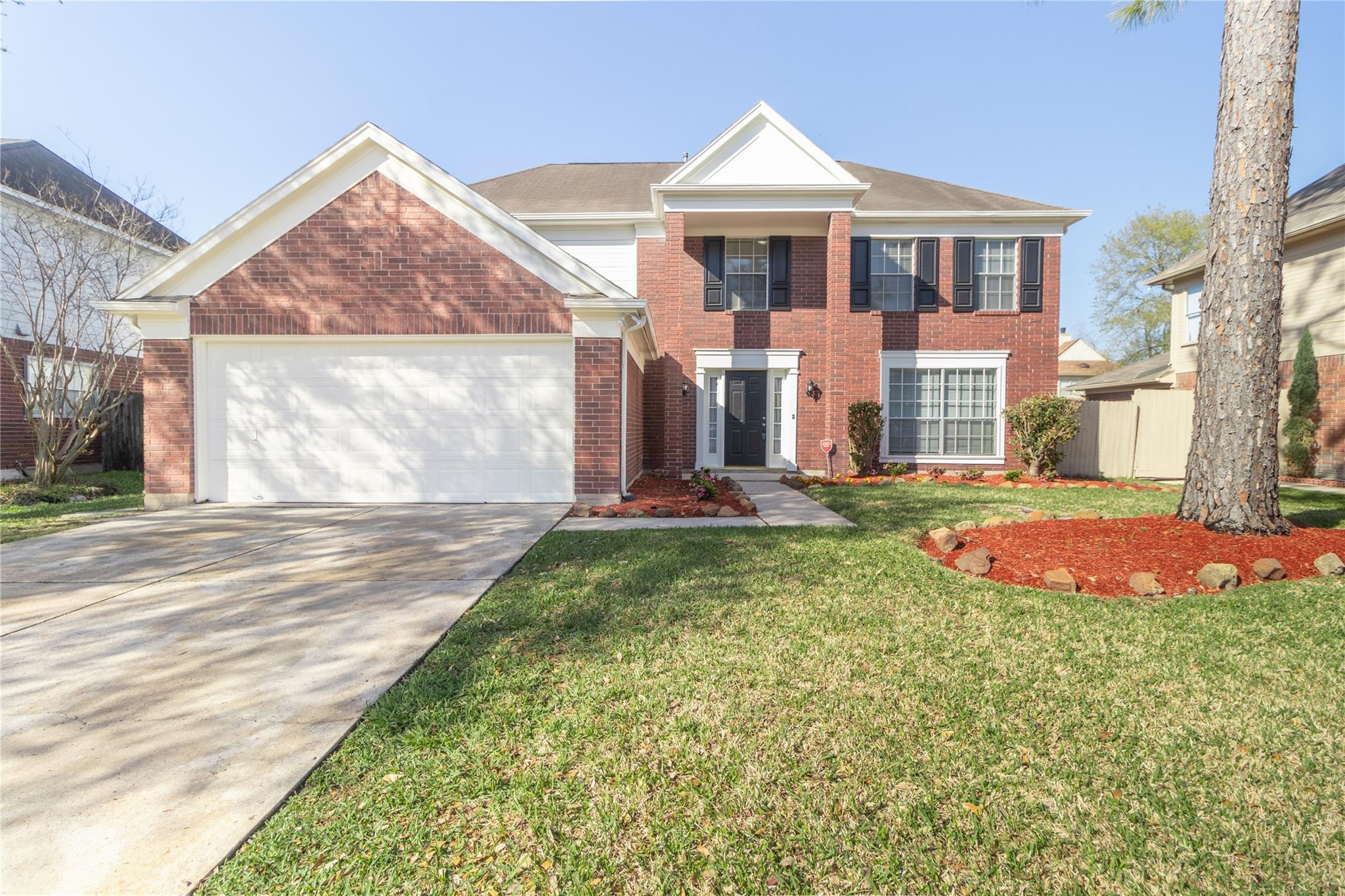 1702 Newmark Drive Property Photo - Houston, TX real estate listing