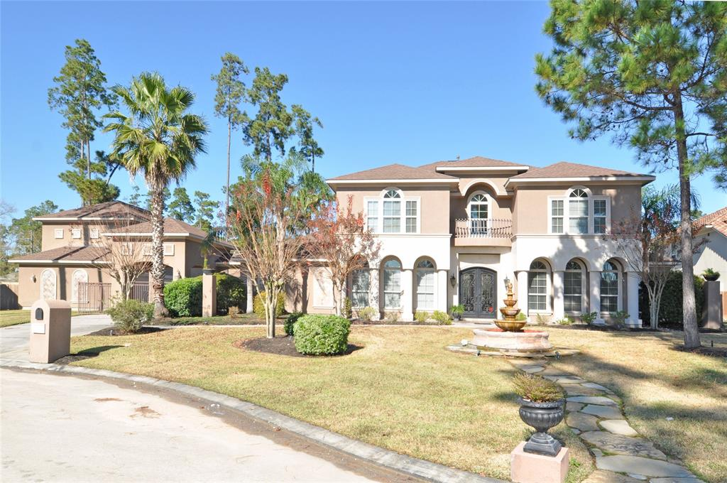 38 Oak Cove Lane, Humble, TX 77346 - Humble, TX real estate listing