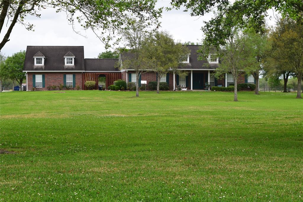 2360 County Road 179, Davis Bend Property Photo - Alvin, TX real estate listing