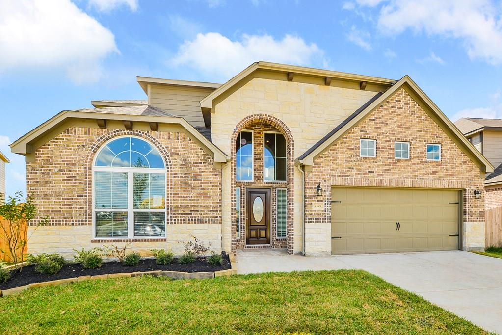 4602 Clara Rose Lane, Katy, TX 77449 - Katy, TX real estate listing