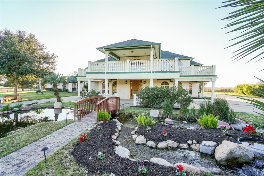 10111 HIDDEN LAKE LANE Property Photo - Richmond, TX real estate listing