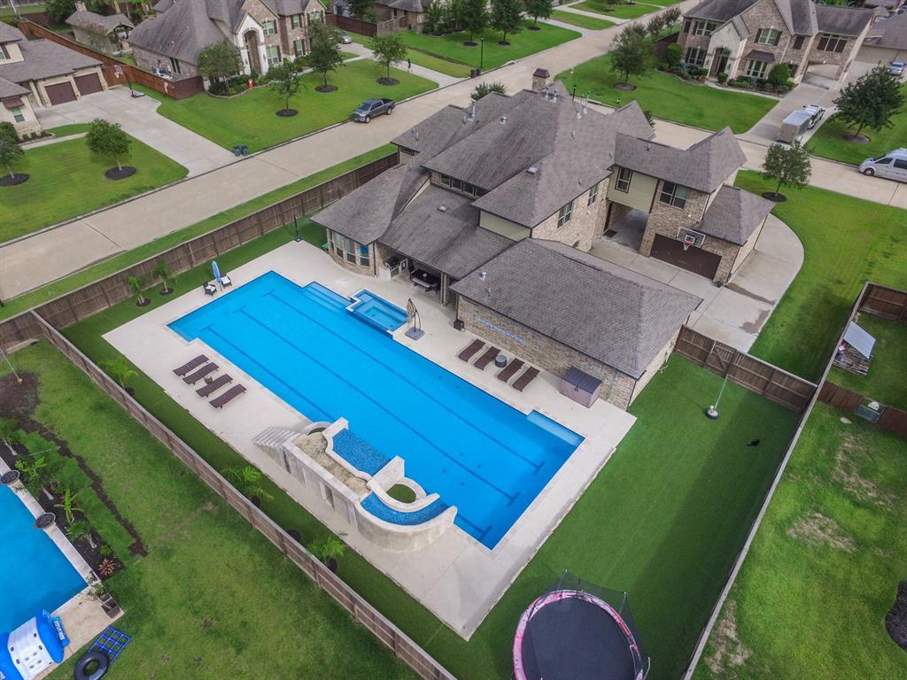21402 Harbor Water Drive, Cypress, TX 77433 - Cypress, TX real estate listing