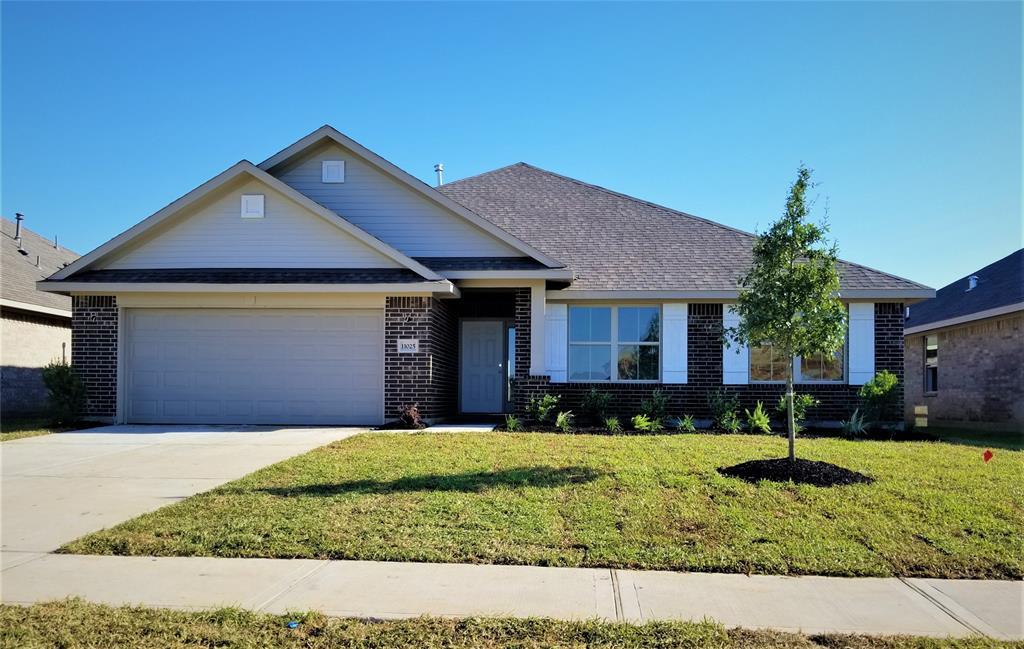11025 Rison Property Photo - Texas City, TX real estate listing