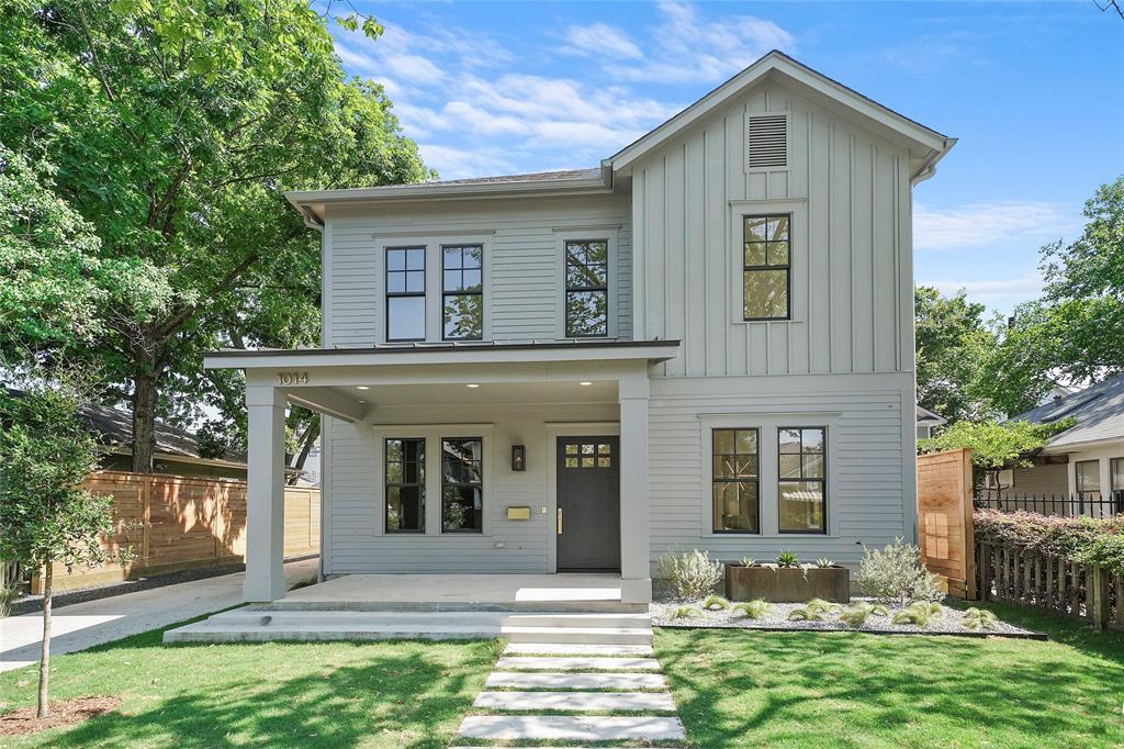 1014 Highland Street Property Photo - Houston, TX real estate listing