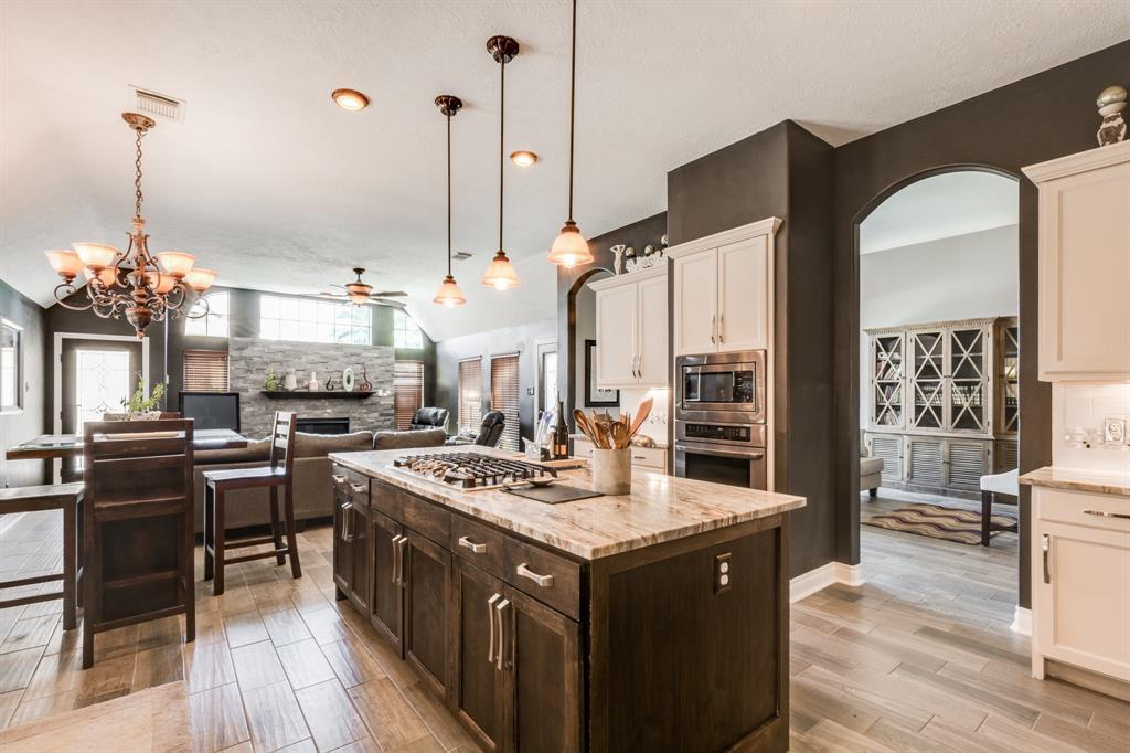 20518 Atascocita Shores Drive, Humble, TX 77346 - Humble, TX real estate listing