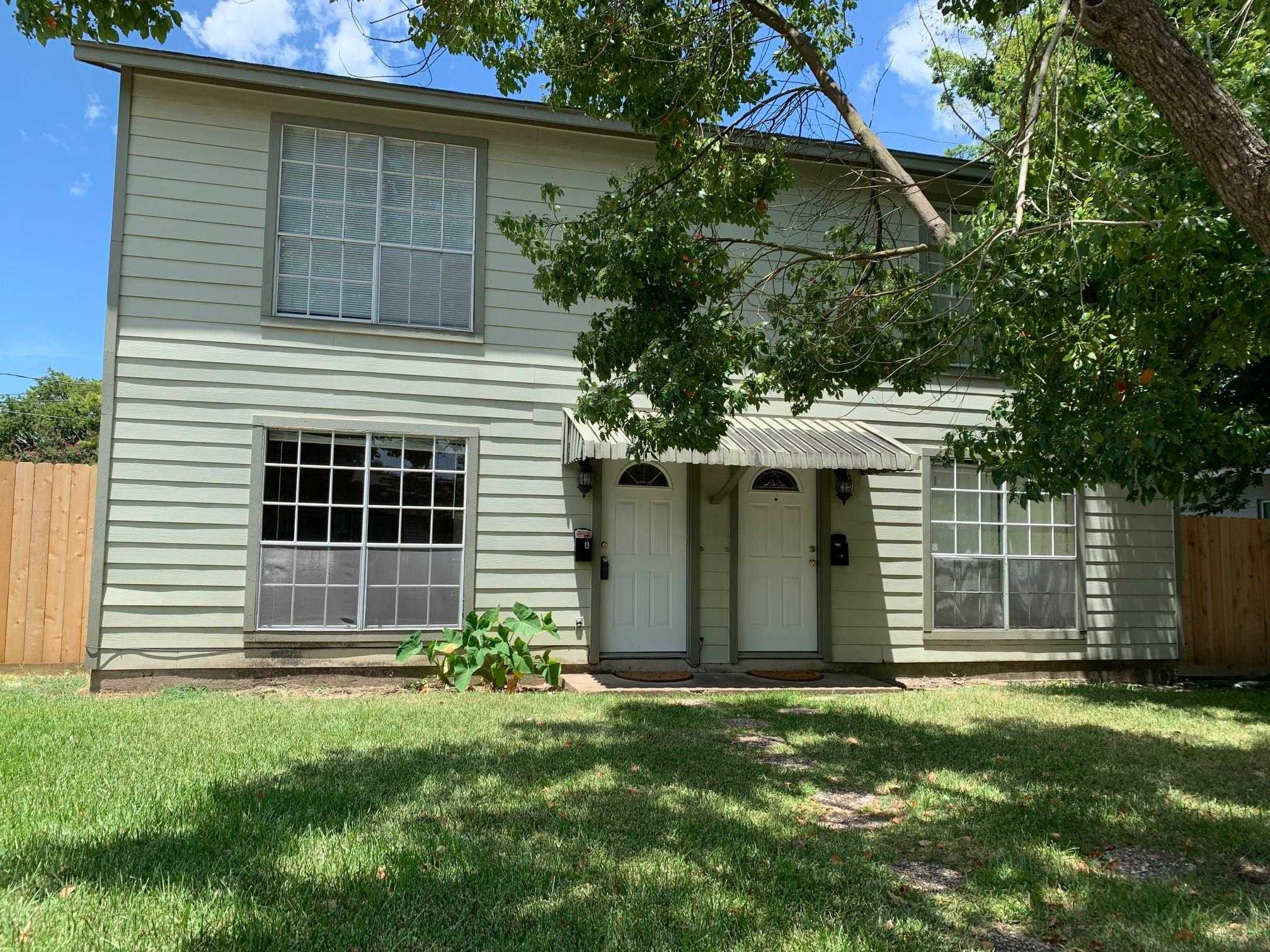 901 Tabor #a Property Photo 1
