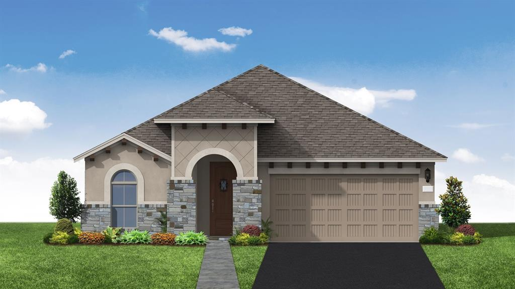 8026 Clearwater Glen Court Property Photo - Richmond, TX real estate listing
